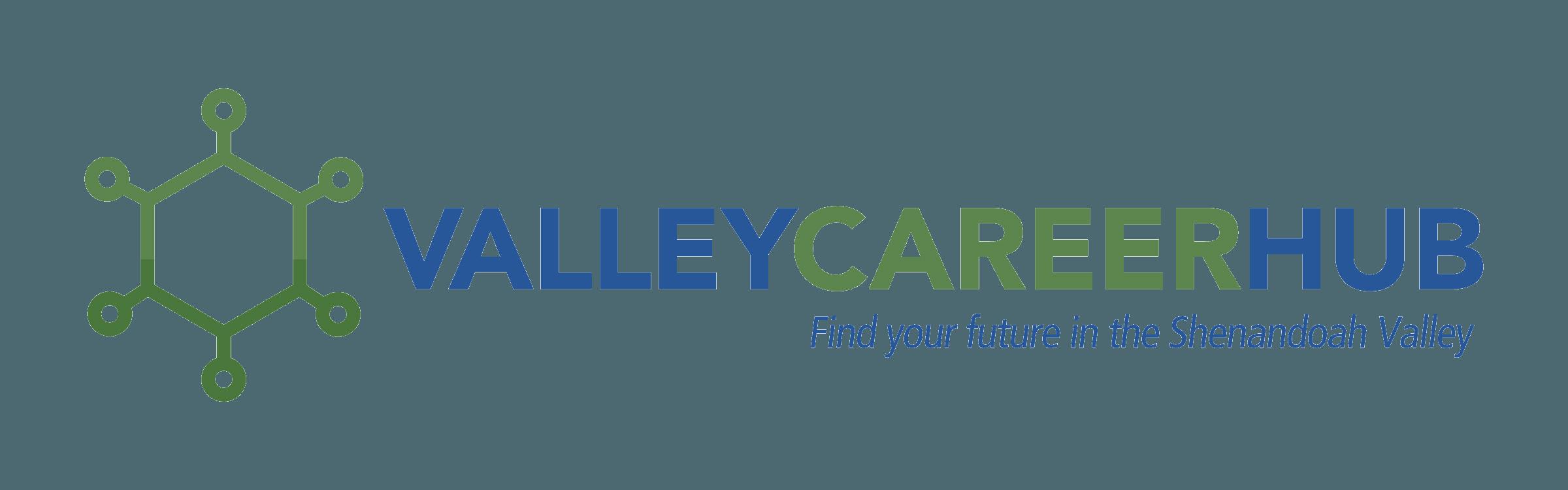 Valley Career hub logo