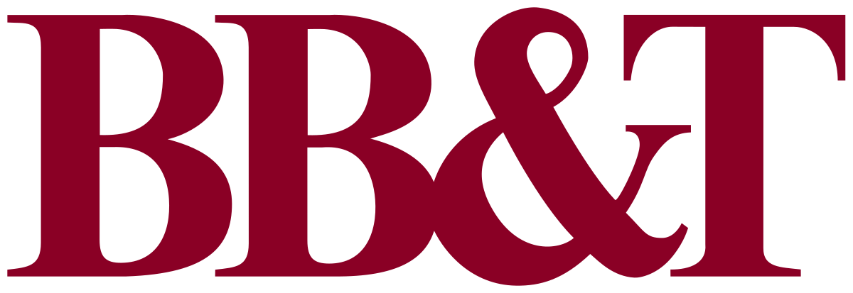 Logo for BB&T