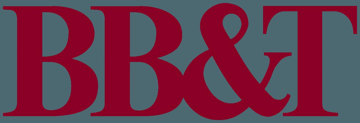 Logo for BB&T