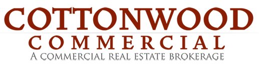 Logo for Cottonwood Commercial