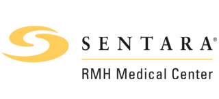 Logo for Sentara Medical Center