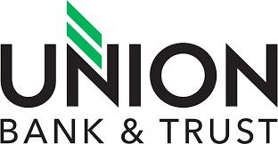 Logo for Union Bank & Trust